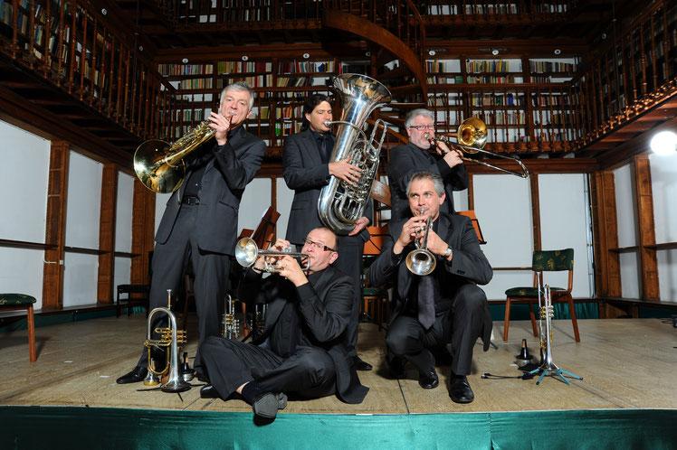 international-brass